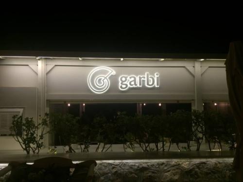 063-61 garbi