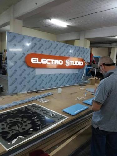 129-128 electrostudio